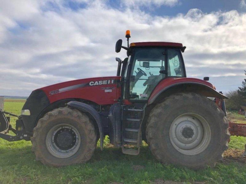 Traktor tipa Case IH magnum 290, Gebrauchtmaschine u ETREPAGNY (Slika 1)
