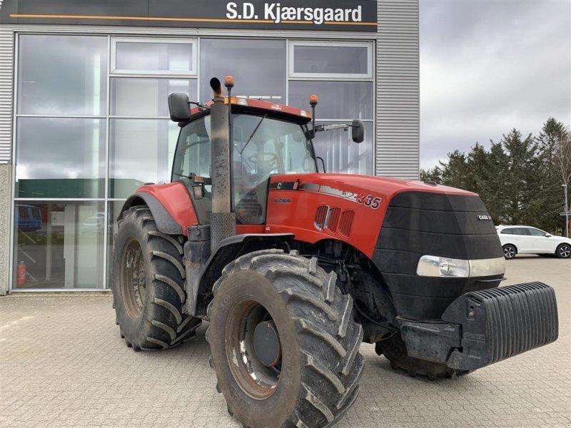 Traktor des Typs Case IH Magnum 335 Står i Hornslet Afd, Gebrauchtmaschine in Aalborg SV (Bild 1)