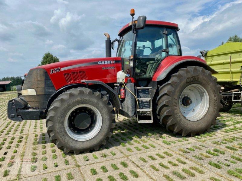 Traktor tip Case IH Magnum 335, Gebrauchtmaschine in Neubrandenburg (Poză 1)