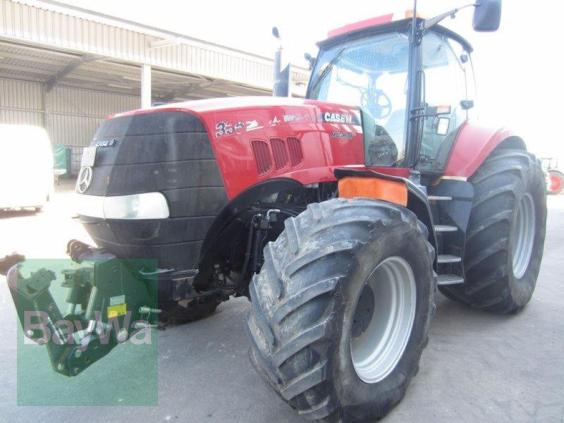 Traktor des Typs Case IH MAGNUM 335, Gebrauchtmaschine in Großweitzschen  (Bild 1)
