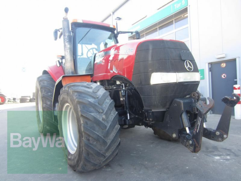 Traktor a típus Case IH MAGNUM 335, Gebrauchtmaschine ekkor: Großweitzschen  (Kép 2)
