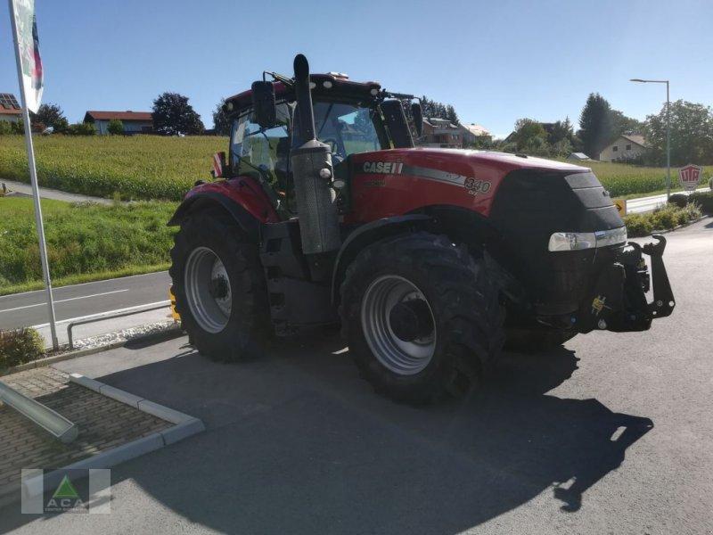 Traktor des Typs Case IH Magnum 340 Profi, Gebrauchtmaschine in Markt Hartmannsdorf (Bild 1)