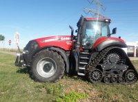 Case IH Magnum 340 RT Traktor