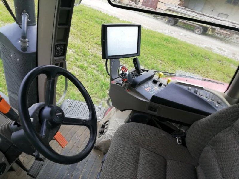 Traktor des Typs Case IH Magnum 340, Gebrauchtmaschine in Eggenfelden (Bild 8)