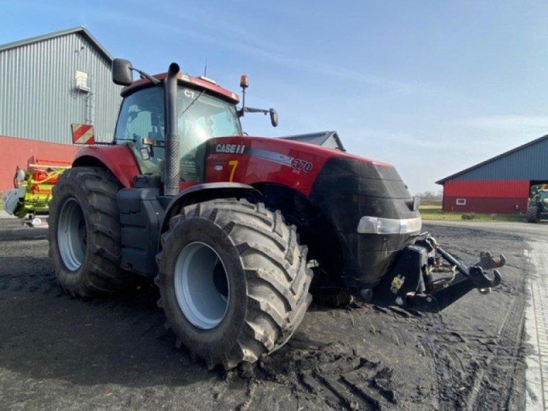 Traktor typu Case IH Magnum 370 CVX, Gebrauchtmaschine w 115a DOLICE (Zdjęcie 1)