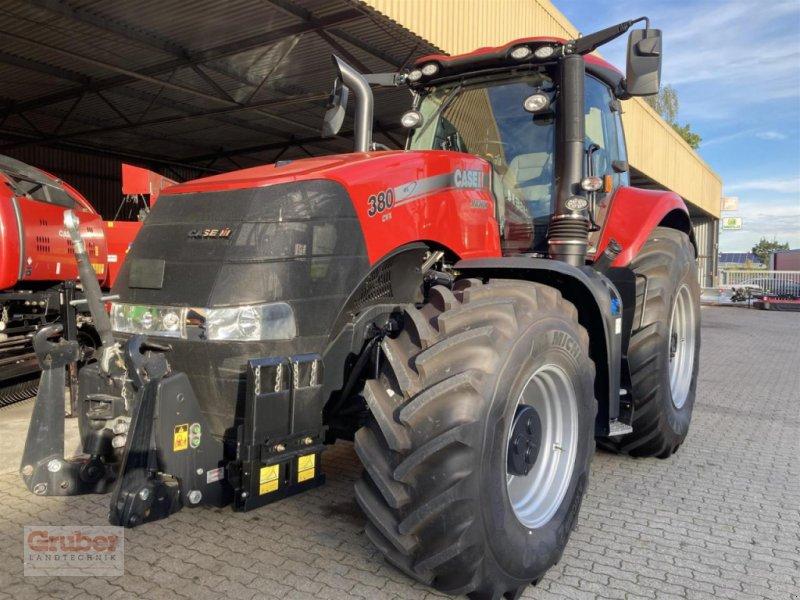 Traktor des Typs Case IH Magnum 380 CVX, Neumaschine in Ampfing (Bild 1)
