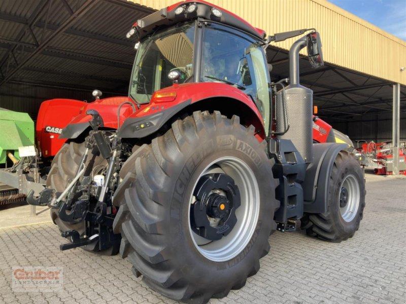 Traktor des Typs Case IH Magnum 380 CVX, Neumaschine in Ampfing (Bild 5)