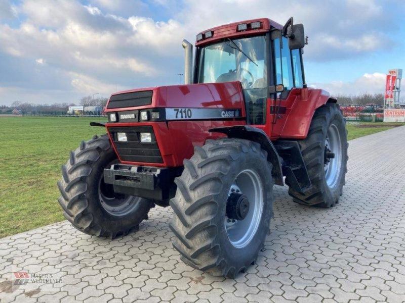 Traktor des Typs Case IH MAGNUM 7110, Gebrauchtmaschine in Oyten (Bild 1)