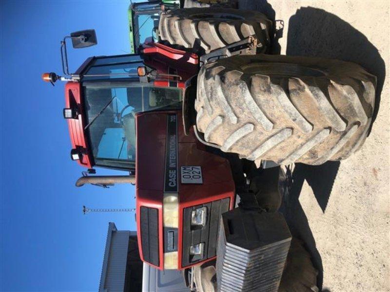 Traktor a típus Case IH MAGNUM 7120 PS TRAKTOR, Gebrauchtmaschine ekkor:  (Kép 1)