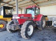 Traktor типа Case IH MAGNUM 7120, Gebrauchtmaschine в Vehlow