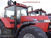 Traktor des Typs Case IH Magnum 7220 Pro, Gebrauchtmaschine in Bremen