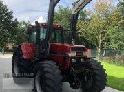 Traktor des Typs Case IH Magnum 7250, m.  Frontlader+Druckluftanlage, deutsche Maschine, Gebrauchtmaschine in Meppen