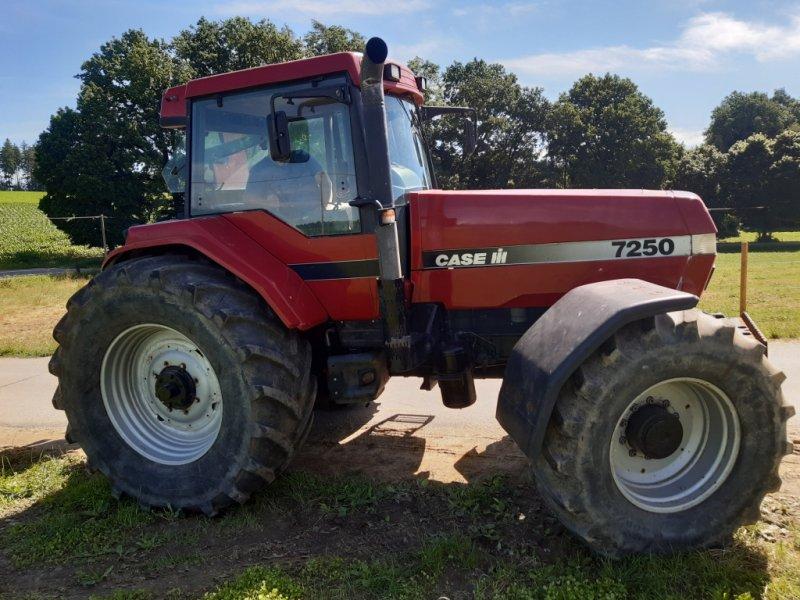 Traktor типа Case IH Magnum 7250, Gebrauchtmaschine в MARKERSDORF (Фотография 1)
