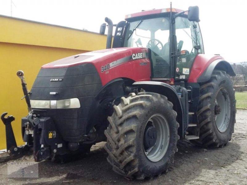 Traktor des Typs Case IH Magnum CVX 340, Gebrauchtmaschine in Pragsdorf (Bild 1)