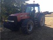Traktor a típus Case IH MAGNUM MX 180, Gebrauchtmaschine ekkor: ISSOUDUN