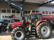 Case IH Magnum MX 255 Allrad Traktor