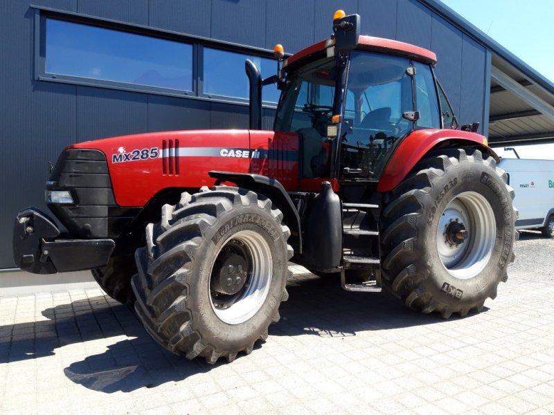 Traktor des Typs Case IH Magnum MX 285, Gebrauchtmaschine in Wülfershausen an der Saale (Bild 1)