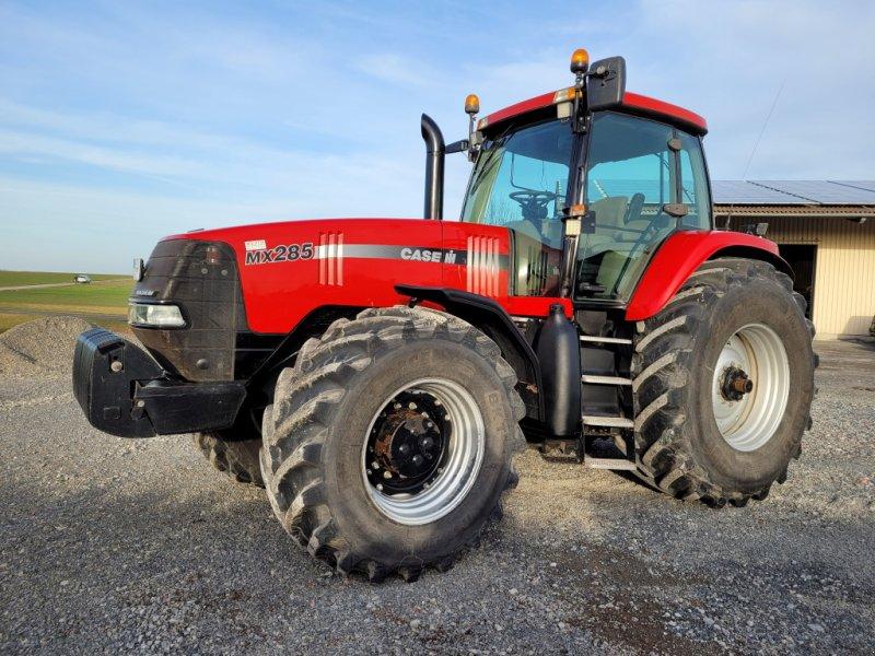 Traktor типа Case IH Magnum MX 285, Gebrauchtmaschine в Sulzfeld (Фотография 1)