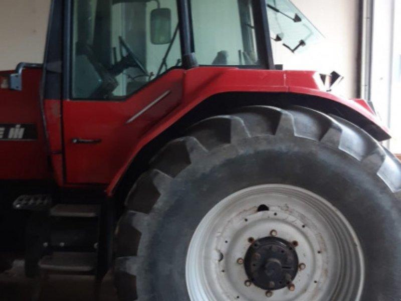 Traktor des Typs Case IH Magnum7250, Gebrauchtmaschine in MARKERSDORF (Bild 1)