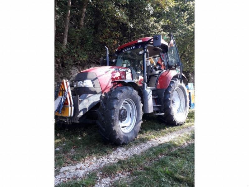 Traktor des Typs Case IH Marque CASE,, Gebrauchtmaschine in Levier (Bild 1)