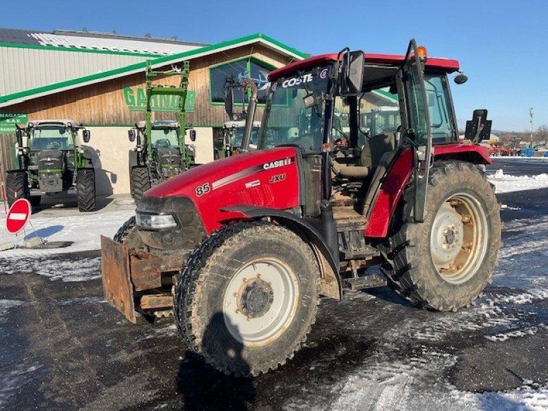 Traktor a típus Case IH Marque CASE,, Gebrauchtmaschine ekkor: Levier (Kép 1)