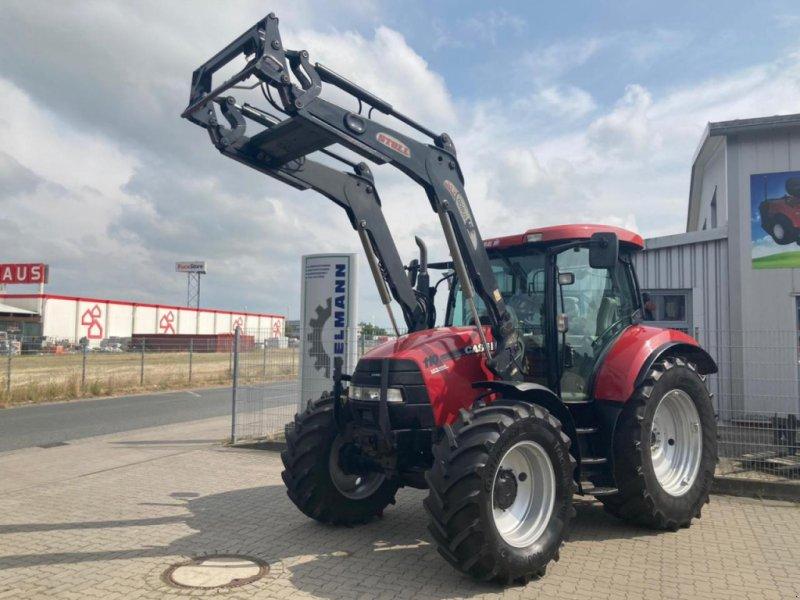 Traktor типа Case IH Maxxum 110 MC, Gebrauchtmaschine в Stuhr (Фотография 1)