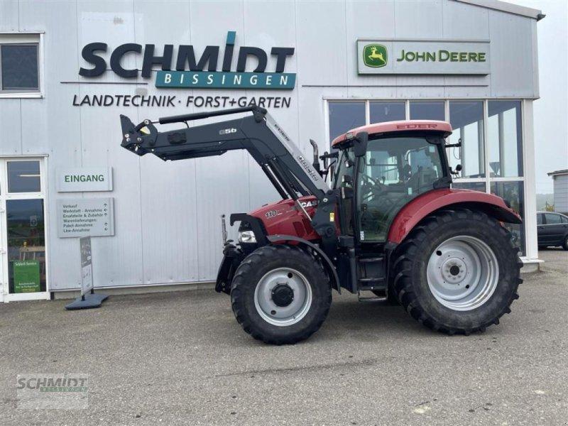 Traktor a típus Case IH Maxxum 110 Multicont, Gebrauchtmaschine ekkor: Herbrechtingen (Kép 1)