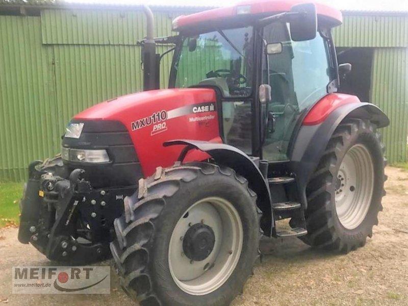 Traktor typu Case IH MAXXUM 110 MULTICONTROLLER, Gebrauchtmaschine w Suederdorf (Zdjęcie 1)