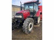 Traktor a típus Case IH MAXXUM 110, Gebrauchtmaschine ekkor: SAUZE VAUSSAIS