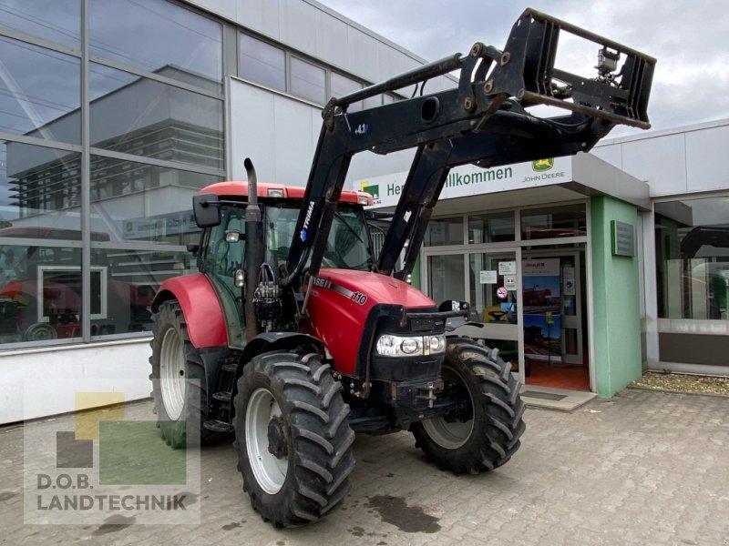 Traktor des Typs Case IH Maxxum 110, Gebrauchtmaschine in Regensburg (Bild 1)