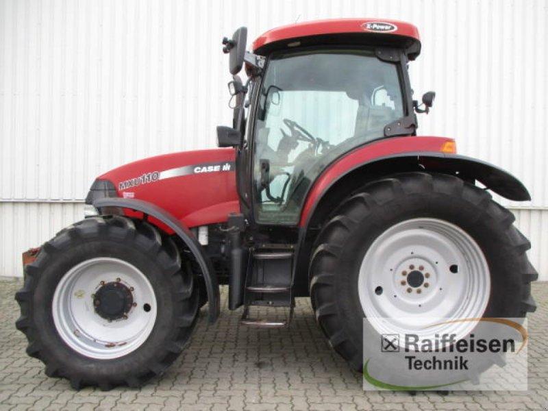 Traktor des Typs Case IH Maxxum 110, Gebrauchtmaschine in Holle (Bild 1)