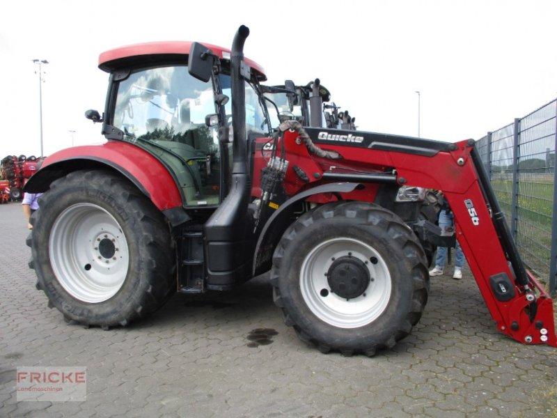 Traktor типа Case IH Maxxum 115 EP, Gebrauchtmaschine в Bockel - Gyhum (Фотография 1)