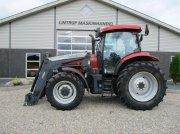Traktor типа Case IH MAXXUM 115 Med frontlæsser og affedert kabine, Gebrauchtmaschine в Lintrup