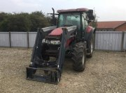 Traktor typu Case IH MAXXUM 115 Med Ålö Q 56 læsser, Gebrauchtmaschine v Aulum