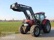 Traktor типа Case IH MAXXUM 115 X-LINE, Gebrauchtmaschine в Klötze