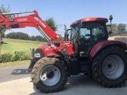 Traktor типа Case IH MAXXUM 115, Gebrauchtmaschine в Hörstel