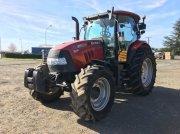 Traktor типа Case IH MAXXUM 115, Gebrauchtmaschine в L'ABSIE