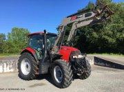 Traktor типа Case IH MAXXUM 115, Gebrauchtmaschine в BRIEC