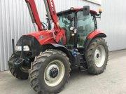 Traktor типа Case IH MAXXUM 115, Gebrauchtmaschine в JOUE EN CHARNIE