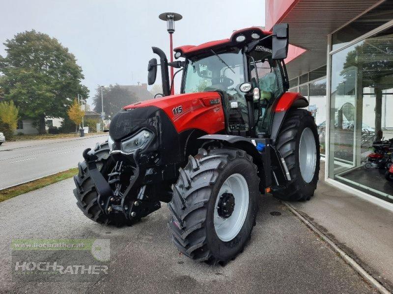 Traktor des Typs Case IH Maxxum 115, Neumaschine in Kronstorf (Bild 1)