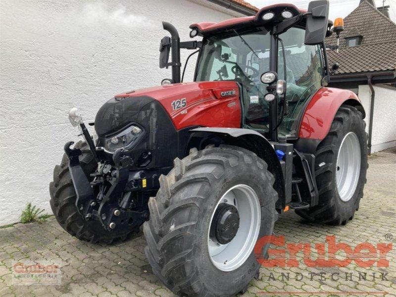 Traktor des Typs Case IH Maxxum 125 CVX, Neumaschine in Ampfing (Bild 1)