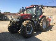 Traktor du type Case IH MAXXUM 125 CVX, Gebrauchtmaschine en L'ABSIE