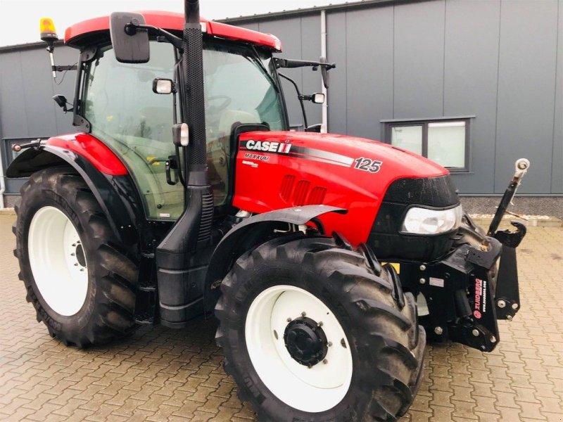 Traktor a típus Case IH MAXXUM 125 EP, Gebrauchtmaschine ekkor: Coevorden (Kép 1)