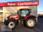 Traktor des Typs Case IH Maxxum 125 X-Line in Lippetal / Herzfeld