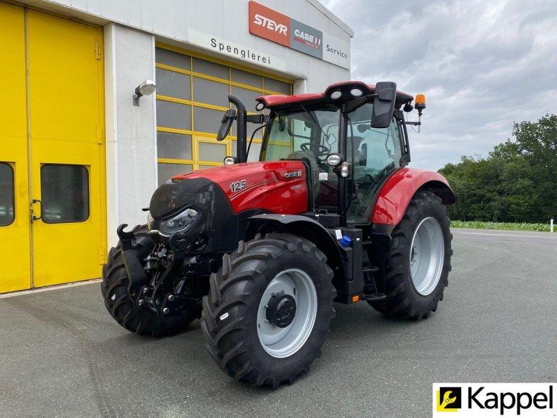 Traktor typu Case IH Maxxum 125, Neumaschine w Mariasdorf (Zdjęcie 1)