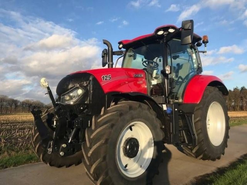 Traktor typu Case IH Maxxum 125, Gebrauchtmaschine v Assen (Obrázek 1)