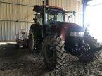 Traktor du type Case IH MAXXUM 125 en MONFERRAN