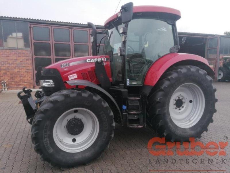 Traktor typu Case IH Maxxum 130 CVX, Gebrauchtmaschine w Ampfing (Zdjęcie 1)