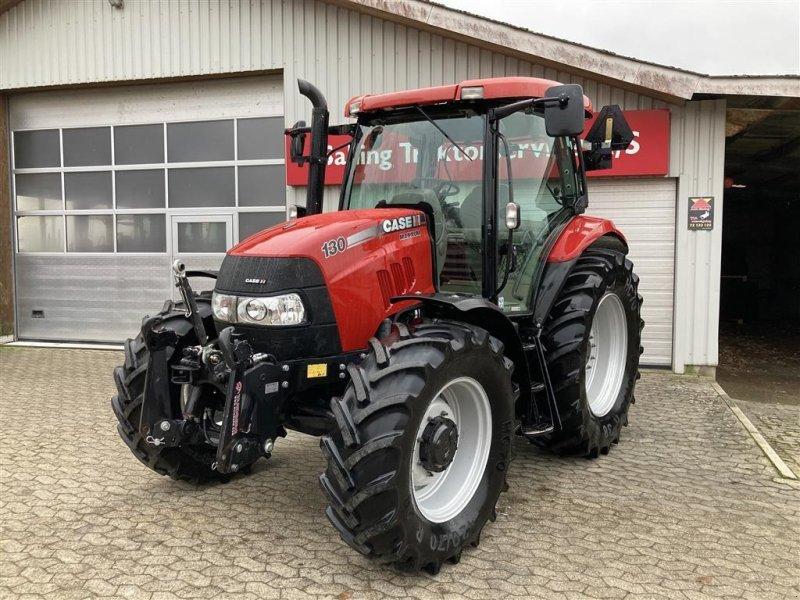 Traktor des Typs Case IH Maxxum 130 EP Kun 1300 Timer., Gebrauchtmaschine in Spøttrup (Bild 1)