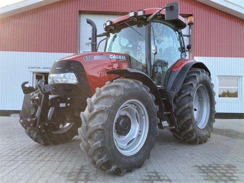 Traktor a típus Case IH MAXXUM 130 KUN 1700 TIMER OG RTK AUTOSTYRING!, Gebrauchtmaschine ekkor: Aalestrup (Kép 1)
